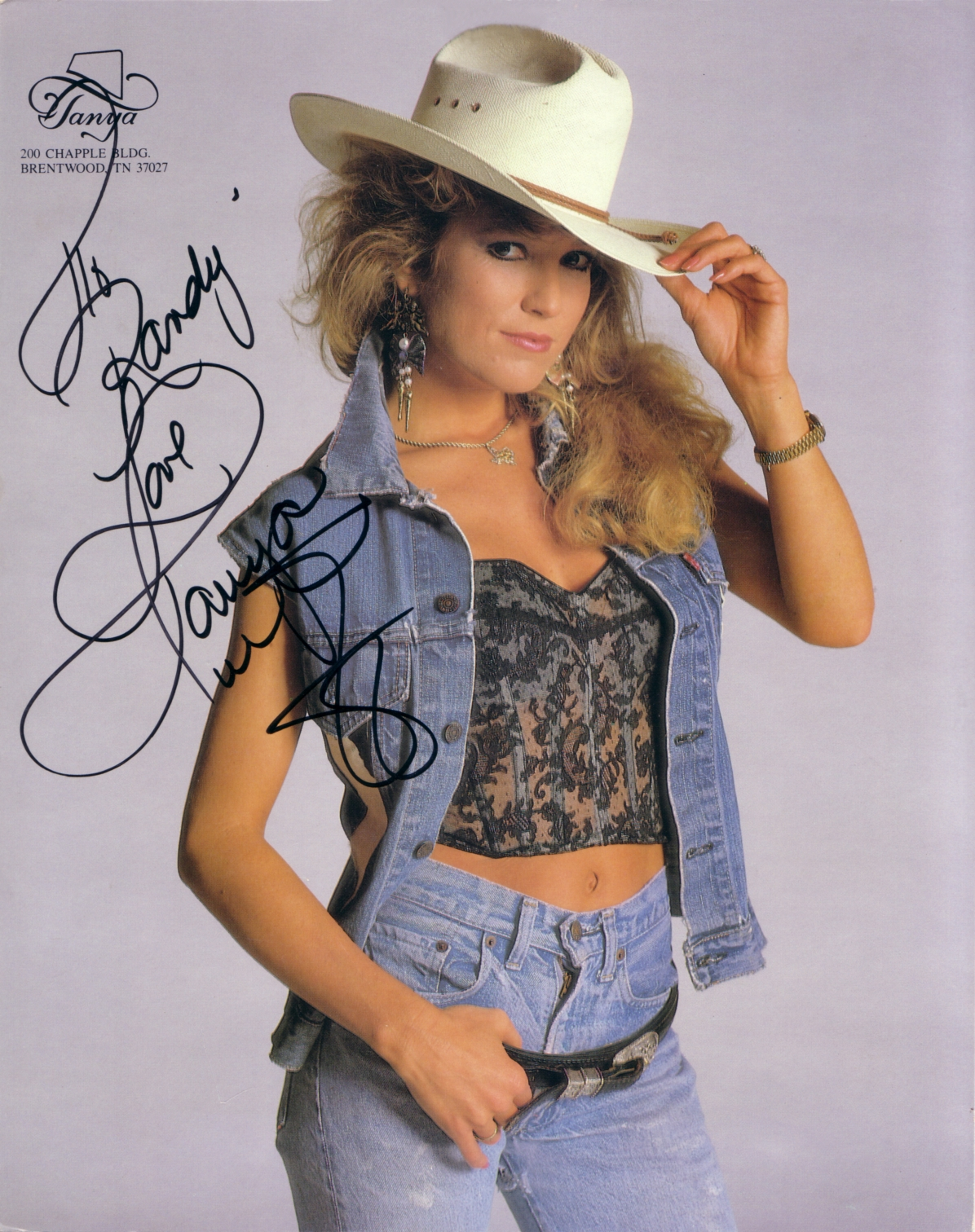 pdx retro blog archive singer tanya tucker is 57 today