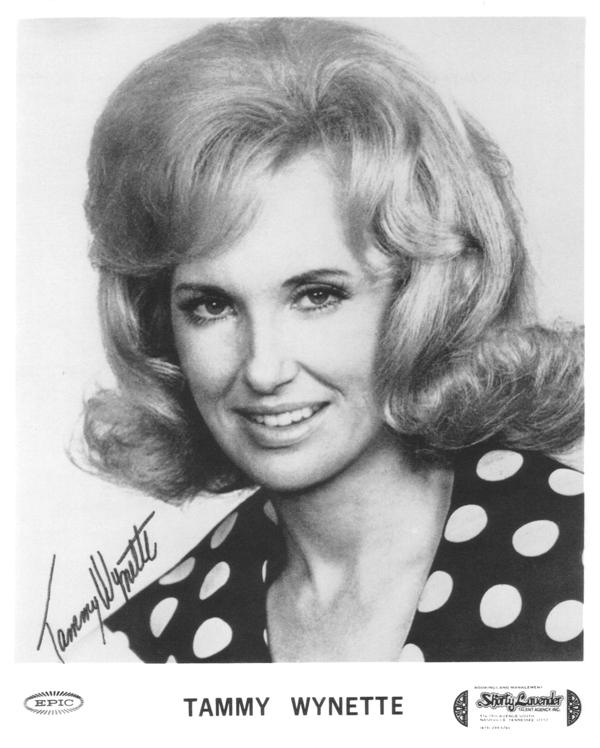 Tammy Wynette Net Worth